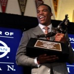 Auburn QB Cam Newton is AP's Player of the Year