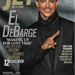 El DeBarge Discusses His 12 Children in Jet