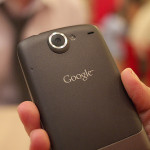 Google Unleashes the New Nexus S