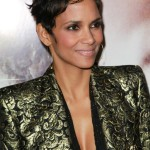 Halle Berry Cast in Wachowski Film; Aubry Crashes Car