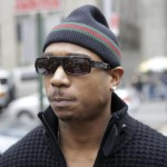 Ja Rule Pleads Guilty in NY Gun Case