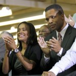Jesse Jackson Jr.'s Wife Claims He is 'Completely Debilitated""