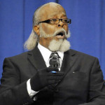 Jimmy McMillan for Pres?: 'I'm Coming After Obama's Black A**'