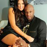 Lamar Odom, Khloe Kardashian Score Own Reality Show