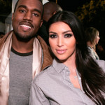 Kanye to Appear in Kim Kardashian Music Video