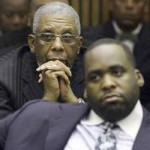It Gets Worse for Kilpatrick: He and Dad Charged with Racketeering