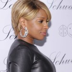 Report: Mary J. Blige Considering 'Rock of Ages' Film