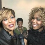 Red Carpet Video: Stars Keeping the Faith at BET's Celebration of Gospel