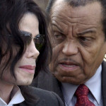 Joe Jackson's Wrongful Death Case Refiled