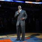 Michael Jordan Inducted into NC Sports Hall of Fame