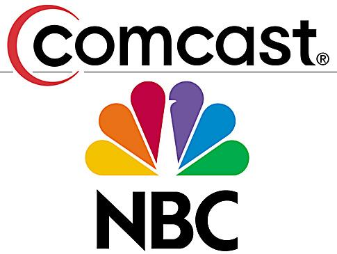 nbc comcast
