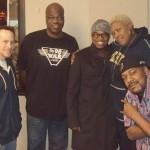 Ne-Yo at WJLB: Singer/Producer Deals with Gay and Baby Mama Rumors