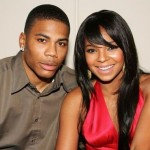 Nelly, Ashanti in No Rush to Get Married