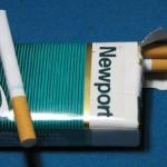 Jury Awards $71 Million to Estate of Black Newport Cigarette Cancer Victim