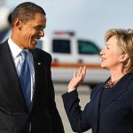Poll: Obama, Sec. Clinton are 'Most Admired'
