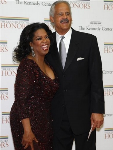 Stedman+graham+ex+wife