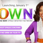 Oprah's OWN Network Set to Launch January 1