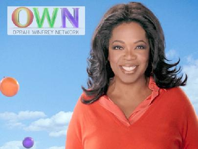 oprah winfrey (own network logo)