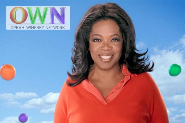 own network oprah