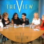 Video: Prince Surprises Ladies of 'The View'
