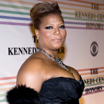 Latifah Advises Kate Middleton: One Royal to Another