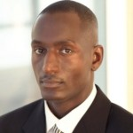 The EUR Q&A: Randal Pinkett in Black and White