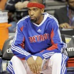 Has Richard Hamilton Overstayed his Welcome in Detroit?