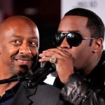 Diddy and Others to Roast BET Exec. Stephen Hill