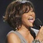 Photo: Whitney Makes Appearance at BET's Celebration of Gospel