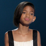 Willow Smith Gets Punished: But She Decides What and How Much