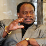 Bishop Eddie Long Asks for Help