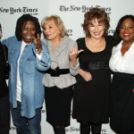 All Five 'View' Co-Hosts to Appear on 'Oprah'