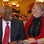 Clarence Thomas Breaking the Law with Wife?