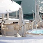 Diddy Pays a Milli to Rent Yacht Powered by an iPad