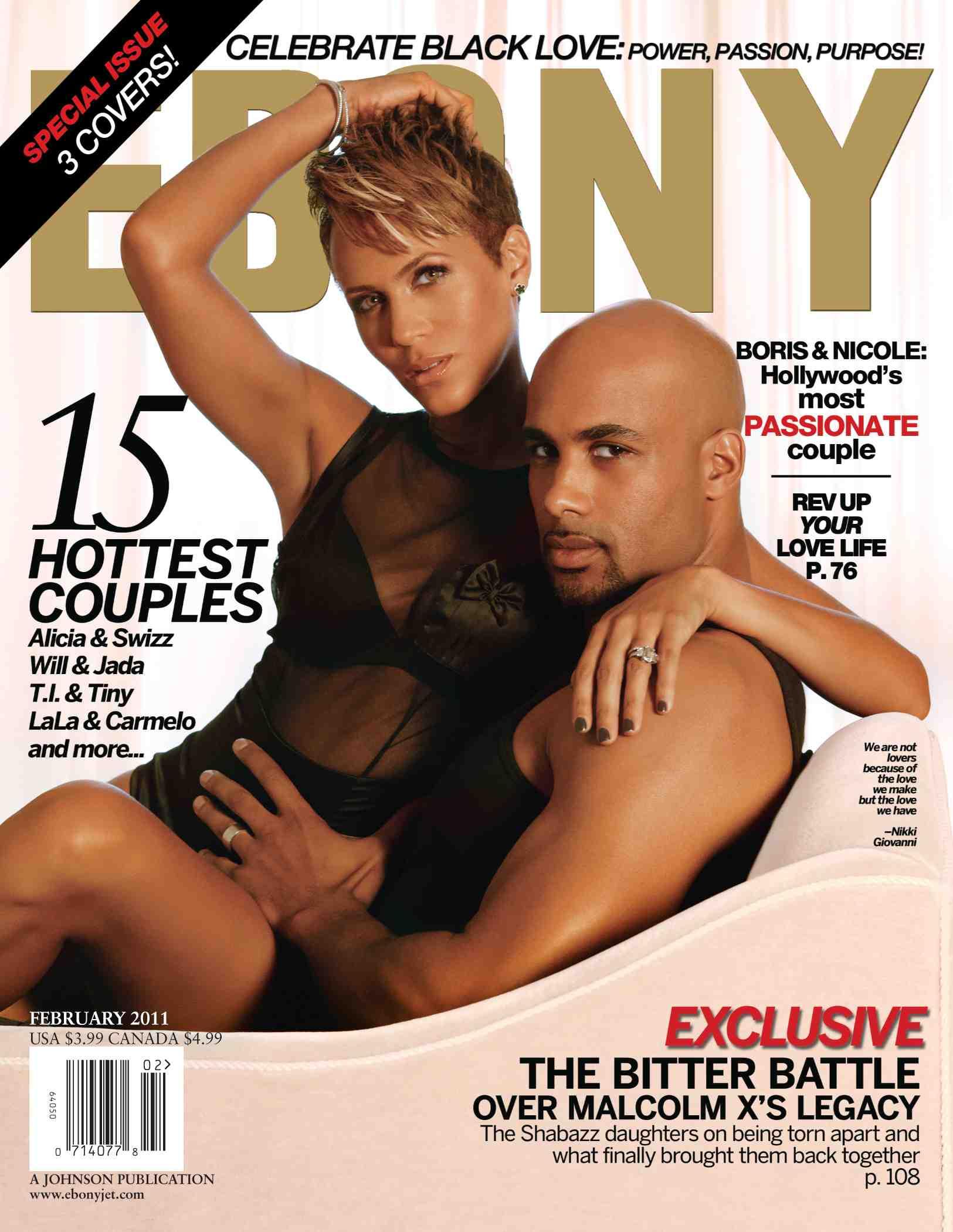 GAIL: Black love ebony magazine covers