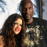 'Khloe and Lamar' Series to Include Robert; Lakers Road Trips