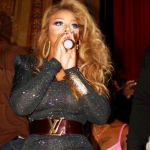 Lil Kim Appearing Confused After NYE Minaj Diss