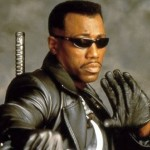 Wesley Snipes Developing Video Game in Prison