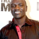 Akon Calls for African Unity to Boost Economy…and his Booking Fee
