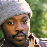 Anthony Hamilton Happy About Grammy Nominations