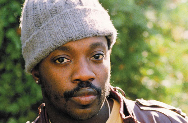 Singer Anthony Hamilton turns 40 today.