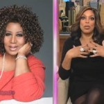 Video: Aretha Responds to Halle Berry's Fears over Biopic