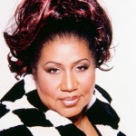 Aretha Franklin Laughs at Pancreatic Cancer Reports