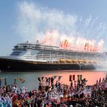 EUR was There: The 'Disney Dream' Christening Ceremony and Inaugural Cruise