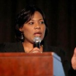 Now What?: Bernice King Dumps Organization Her Father Founded