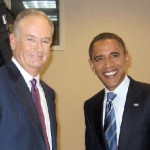 Obama and O'Reilly Sit Down for Interview on Super Bowl Sunday