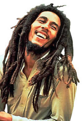 *A lawyer told a federal jury in Las Vegas that Bob Marley's children don't want to see the reggae legend portrayed as a bobblehead or a plush toy.