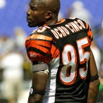 Chad Ochocinco Going Back to Real Name