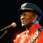 Chuck Berry Falls Ill on Stage on New Years Day But Better Now