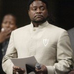 Eddie Long Case Stuck in Neutral over Deposition Schedule